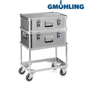 Контейнерные тележки Gmoehling G®-DOLLY C 913