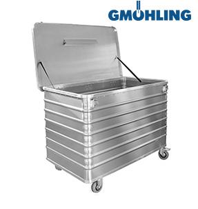 Контейнеры для утилизации документов Gmoehling G®-DOCU D 3009