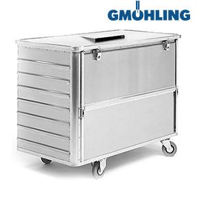 Контейнеры для утилизации документов Gmoehling G®-DOCU D 3709
