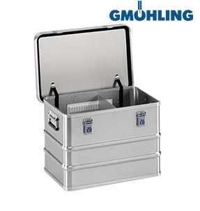 Принадлежности для алюминиевых ящиков Gmoehling