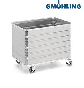 Универсальные транспортные тележки Gmoehling G®-TRANS D 3008