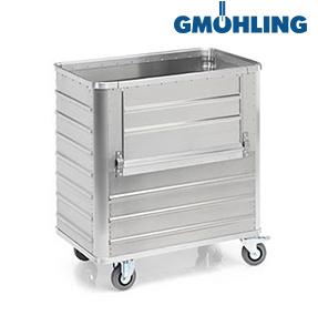 Универсальные транспортные тележки Gmoehling G®-TRANS D 3508