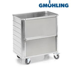 Универсальные транспортные тележки Gmoehling G®-TRANS D 3708