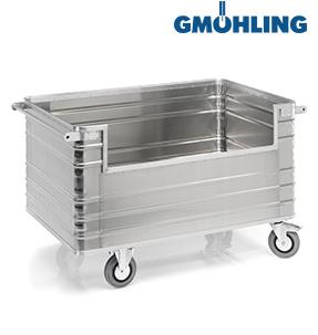 Универсальные транспортные тележки Gmoehling G®-TRANS D 3808