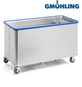 Пружинные тележки Gmoehling G®-ERGO VARIO D 5408